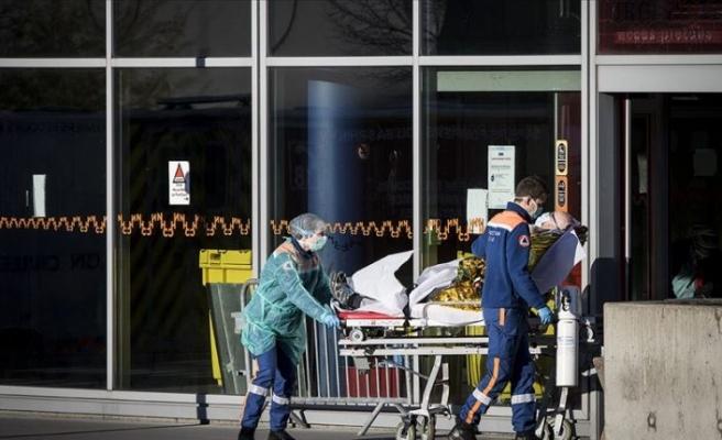 Fransa hükümetine koronavirüs soruşturması