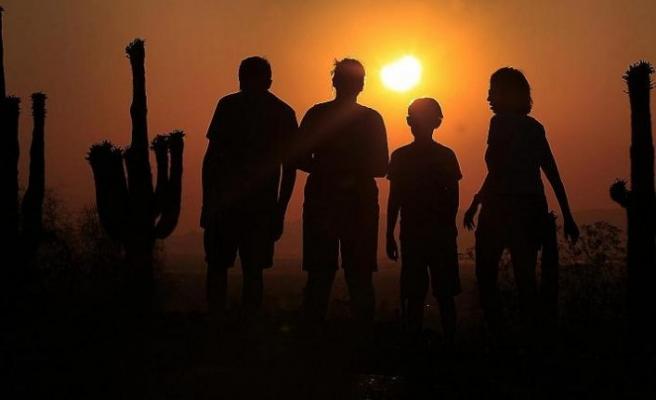 Güneş tutulması (Ateş Çemberi) ne zaman başlayacak, nerelerden izlenecek?