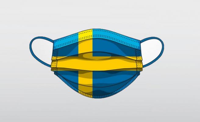 İsveç'te son 24 saatte: Vaka yok, can kaybı yok, bilgi yok