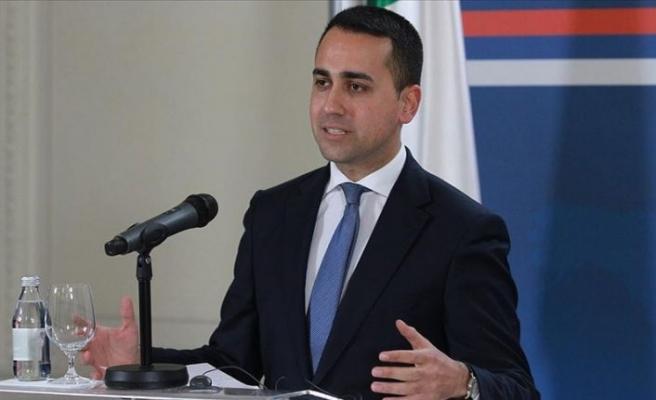 İtalya Dışişleri Bakanı: Yarın Avrupa'nın yeniden açılacağı gün