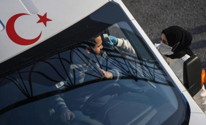 Koronavirüs salgınında Türkiye'deki son durum