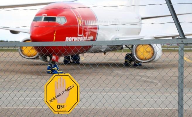 Norwegian'da kriz derinleşiyor