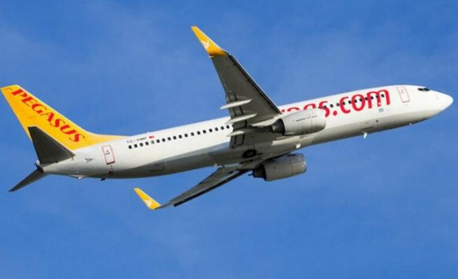 Pegasus'un İsveç - Türkiye uçuşları başlıyor