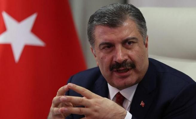 Sağlık Bakanı Koca: Yurt dışından gelenler sağlık taramasından geçecek