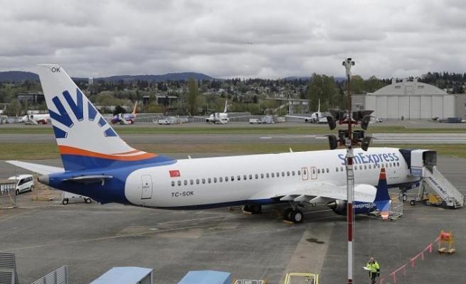 SunExpress Almanya uçuşlarını durduruyor