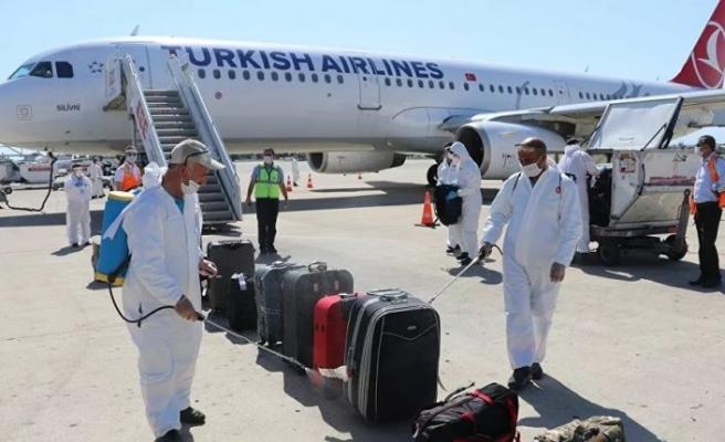 THY'den Kanada'daki Türk vatandaşları için özel sefer