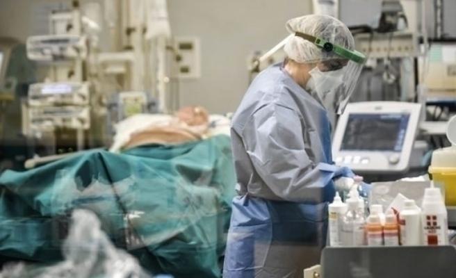 Türkiye'de koronavirüs nedeniyle hayatını kaybedenlerin yaş ortalaması açıklandı