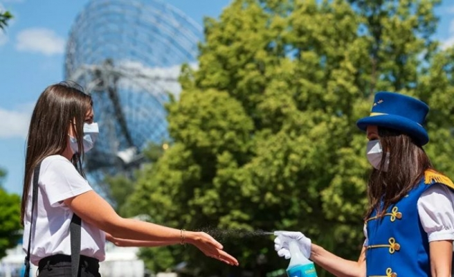Olmoniyalik virusolog: Koronavirusning ikkinchi to'lqini bo'lmaydi