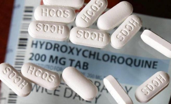 DSÖ Covid-19 ilacı hidroksiklorokin'in kullanımını ikinci kez durdurdu: 'İlaç ölümleri azaltmıyor'