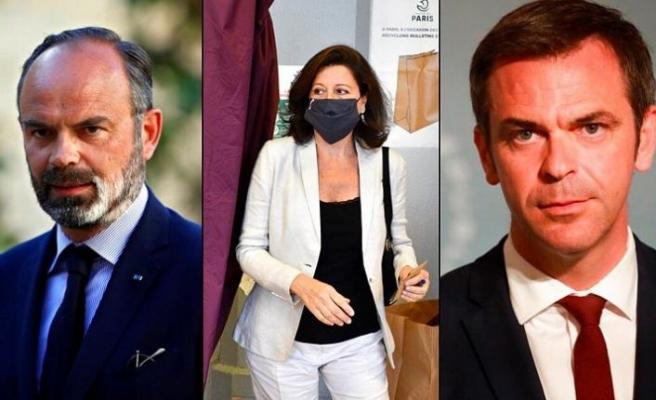 Fransa'da savcılık istifa eden Başbakan ve 2 bakana Covid-19 soruşturması başlattı