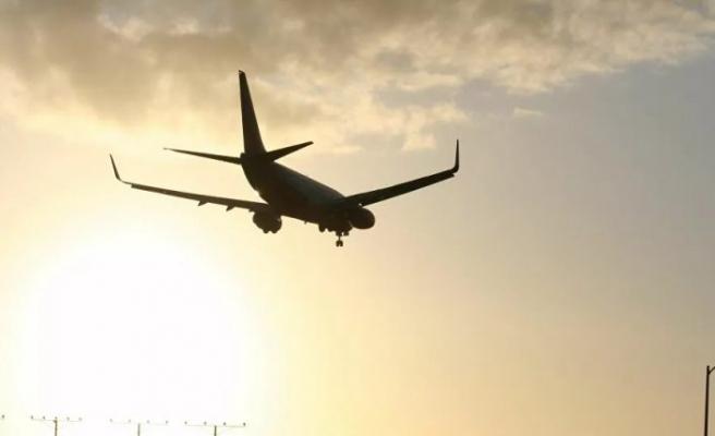 İç ve Dış hat olmak üzere: Türkiye'de Haziran ayında hava yolu kullanan yolcu sayısı 2 milyon 750 bin oldu