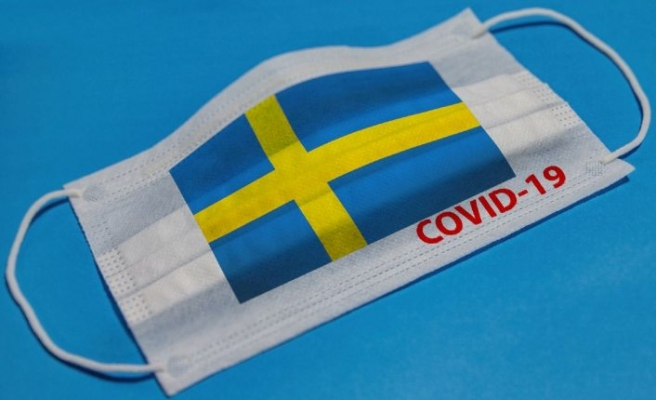 İsveç'teki koronavirüste son durum