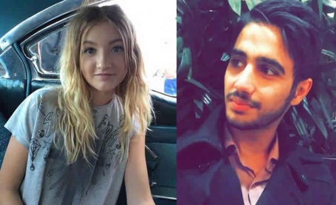 İsveç'i sarsan genç kızın katili akıl hastası değil