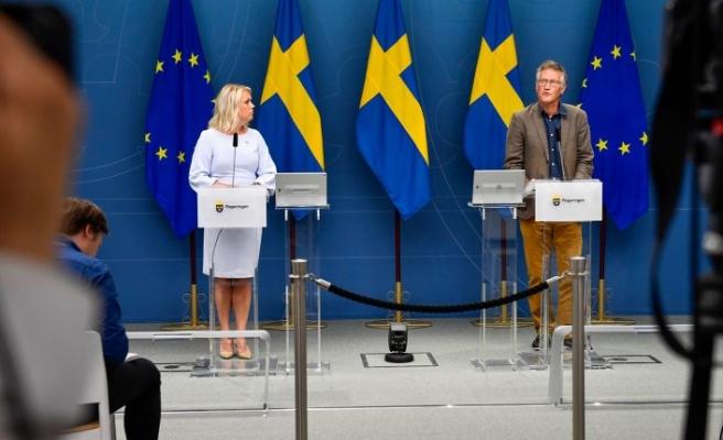 İsveçliler sonbaharda evden çalışacak