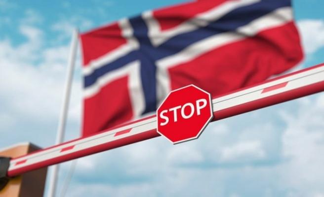 Norveç, İsveç'in dört şehrine daha sınırlarını açtı
