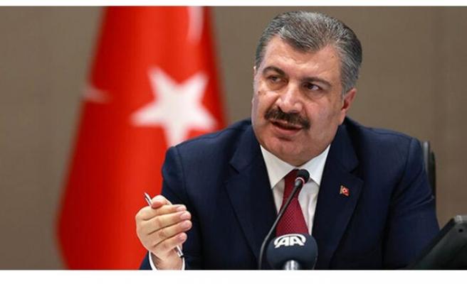 Sağlık Bakanı Fahrettin Koca'dan Bayram Uyarısı: İkinci dalga beklentisi var mı?