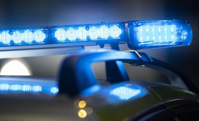 Solna'da bir kadın beraber yaşadığı kişiyi göğsünden bıçakladı