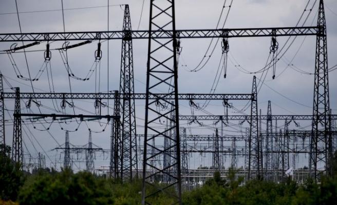 Stockholm'de 12 binden fazla hanede elektrik kesintisi