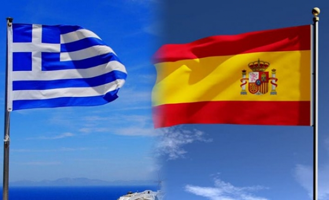 Turizm için 'normalleşen' İspanya ve Yunanistan pişman oldu