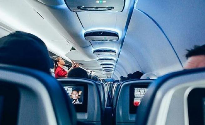 Türkiye'ye gitmek için başka ülkelerden uçak bileti arayan rusların sayısı yüzde 400 arttı