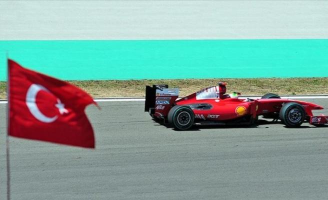 2020 Formula 1 Dünya Şampiyonası'nın 14. ayağı İstabul'da gerçekleşecek