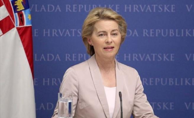 Demokratik AB, Belarus'ta hükümet karşıtlarına 50 milyon euro destek vereceğini açıkladı