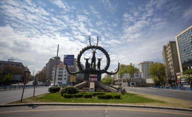 Ankara'da yeni koronavirüs önlemleri