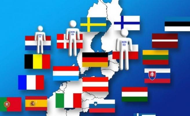 DSÖ, Avrupa bölgesindeki 53 ülke ile ilgili toplanacak