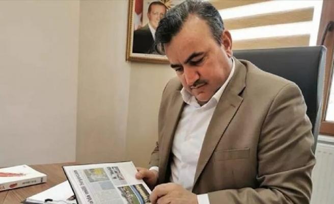 Konya'nın Çumra Belediye Başkanı koronavirüs nedeniyle hayatını kaybetti