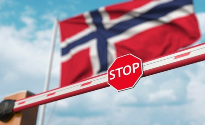 Norveç bazı ülkelere yeniden karantina kuralı getirdi