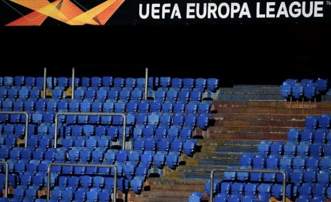 UEFA: Süper Kupa finali seyircili olacak