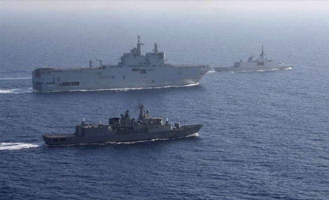 Yunanistan'ın Doğu Akdeniz'deki politik amaçları ile askeri araçları arasındaki dengesizlik