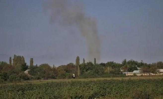 Azerbaycan ordusundan Dağlık Karabağ'daki Ermeni garnizonuna teslim olma çağrısı: Kaybınız artmasın