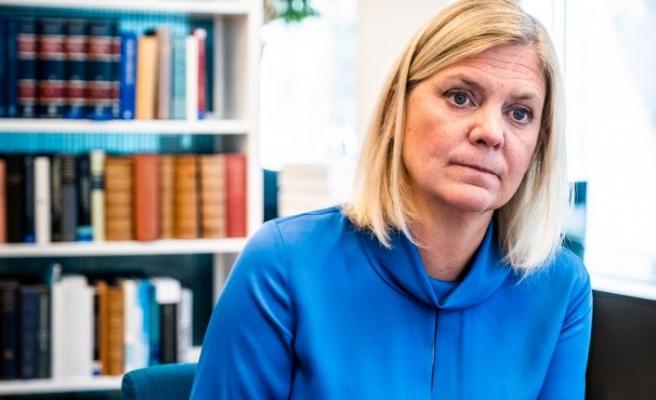 Çinli şirket: İsveç kralı ve İsveçli bakanlarında aralarında olduğu bilgileri sızdırdı