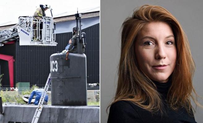 Danimarkalı denizaltı mucidi, İsveçli gazeteciyi öldürdüğünü kabul etti