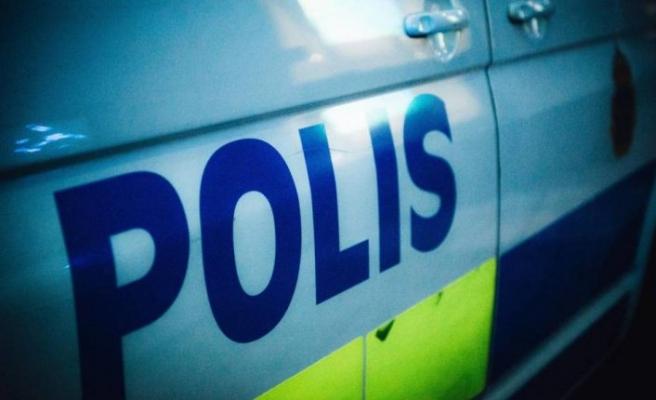 Güney Stockholm'de yüz kızartıcı olay