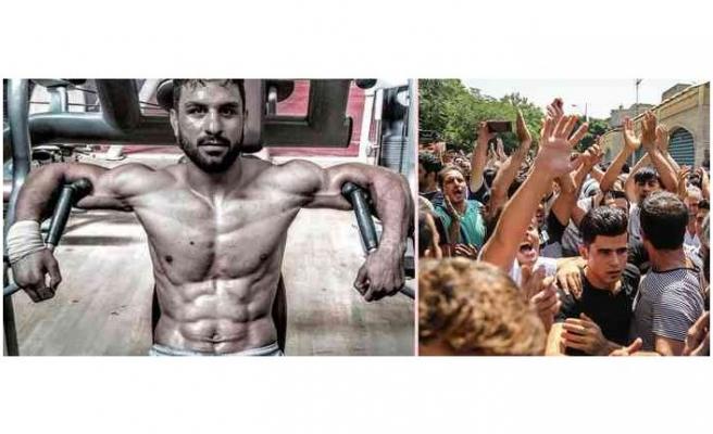İranlı güreşçinin idamını Trump bile durduramadı