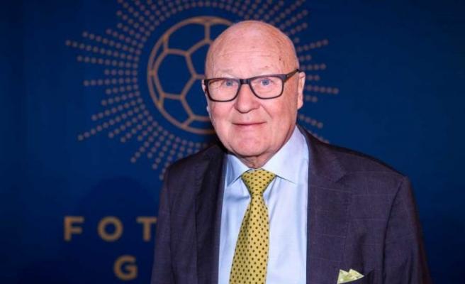 İsveç futbolunun acı günü