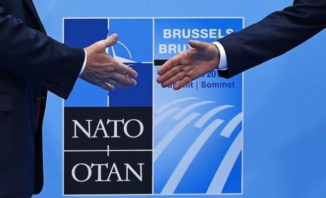 NATO: Türkiye ve Yunanistan Doğu Akdeniz için görüşmeye başlamayı kabul etti