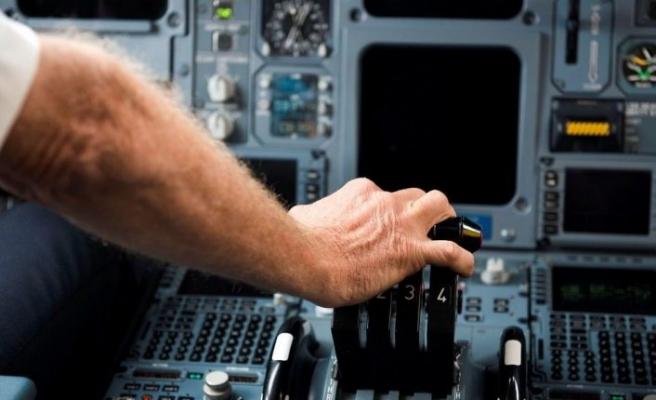 SAS'tan pilot kıyımı: 560 pilotu işten çıkarıldı