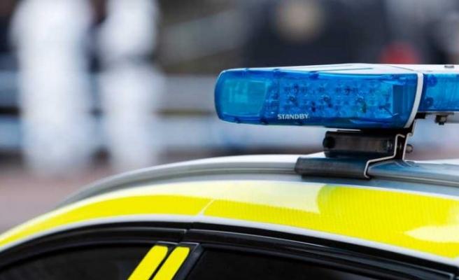 Södertälje'de bir kişi bıçaklandı