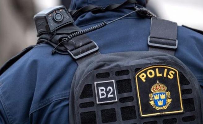 Stockholm'de eylem hazırlığında olan 7 kişi yakalandı