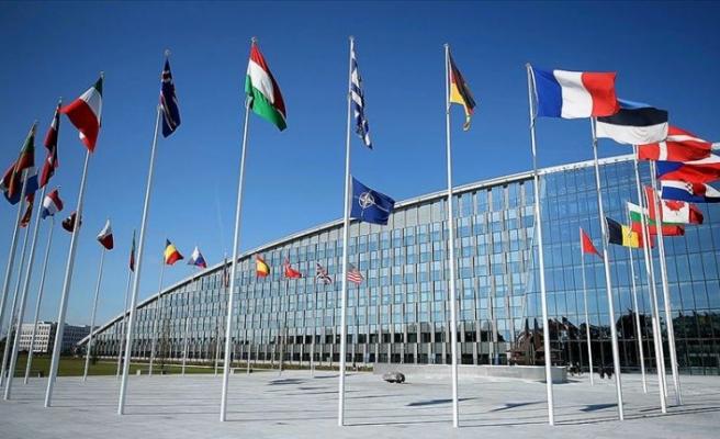 Türkiye-Yunanistan askeri heyetleri arasındaki teknik toplantı NATO Karargahı'nda başladı