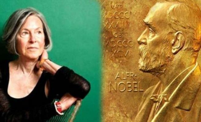 2020 Nobel Edebiyat Ödülü'nün Sahibi Louise Glück Oldu