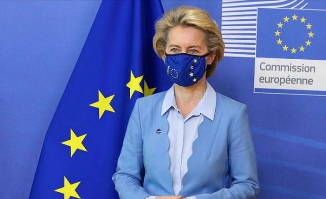 AB Komisyonu, üyelere yeni 'salgın tedbiri paketi' önerdi