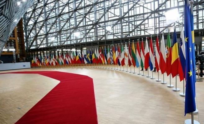 AB liderlerinden Fransa'daki saldırıya ortak kınama