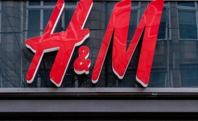 Germaniyada Shvetsiyaning H&M kompaniyasiga qarshi 35,3 million evro jarimaga tortildi