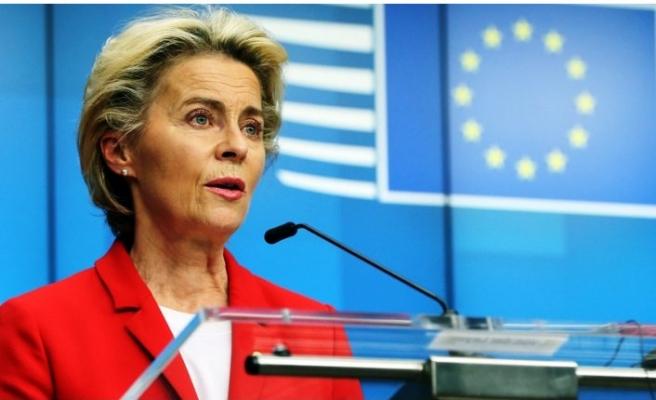 Avrupa Komisyonu Başkanı'ndan Covid-19 aşısı ile ilgili açıklama