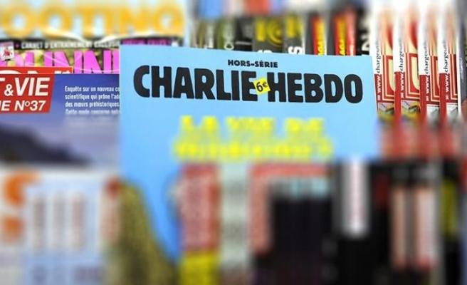 Charlie Hebdo dergisi yetkilileri hakkında soruşturma başlatıldı