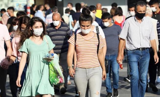 DSÖ: Türkiye toplumsal 'pandemi yorgunluğu' mücadelesinde örnek ülke